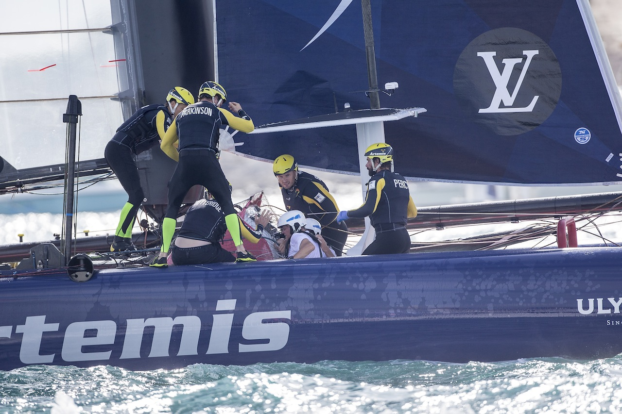 artemis-racing-say-never-say-die