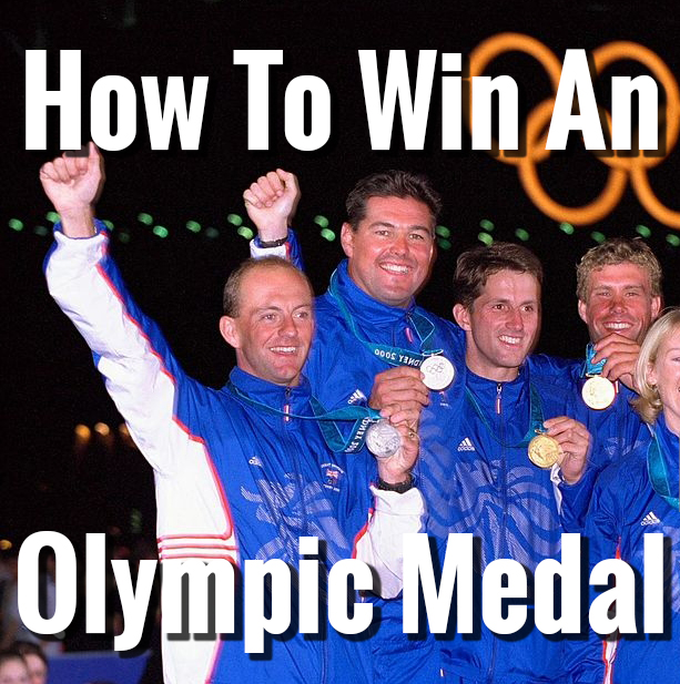 how-win-olympic-medal-ian-walker