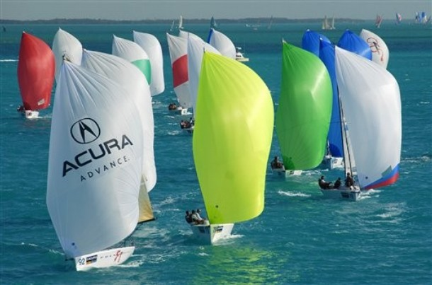 Melges 24 Worlds