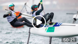 nathan-outteridge-battle-santiago-lange-nacra-17-worlds