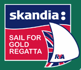 Skandia Sail for Gold