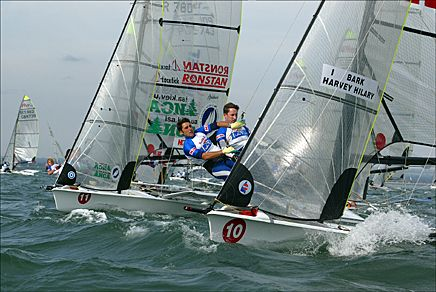 Sailing Talk Podcast - What's happening in Weymouth?